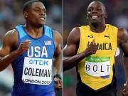 Người nhanh nhất hành tinh mới: Từng hạ U.Bolt, phá kỷ lục thế giới 20 năm