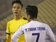 Siêu cúp quốc gia: Quả bóng vàng Thanh Trung ca ngợi SAO U23 Việt Nam