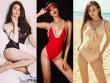 Bất ngờ trước phản ứng của các người đẹp Việt về việc tăng cân ngày Tết