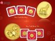 Nhộn nhịp mua vàng đón Thần Tài từ mùng 9 tháng Giêng