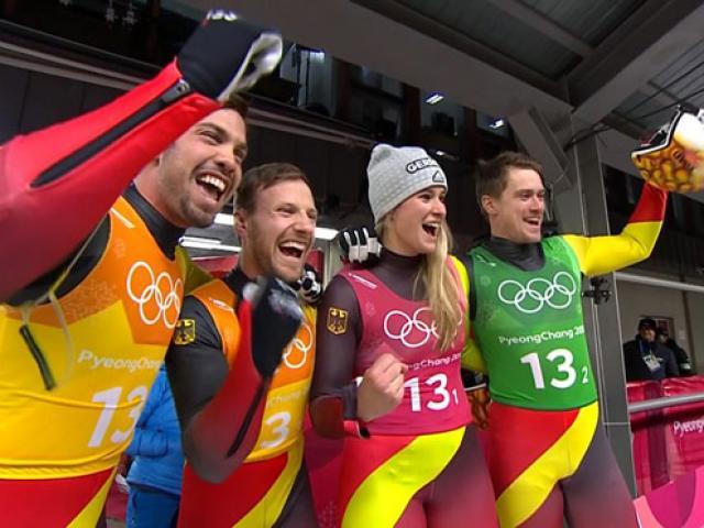 """Sững sờ """"vua"""" Olympic mùa đông: 33 VĐV đoạt 20 huy chương, Mỹ - Trung Quốc """"tái mặt"""" - 5"""