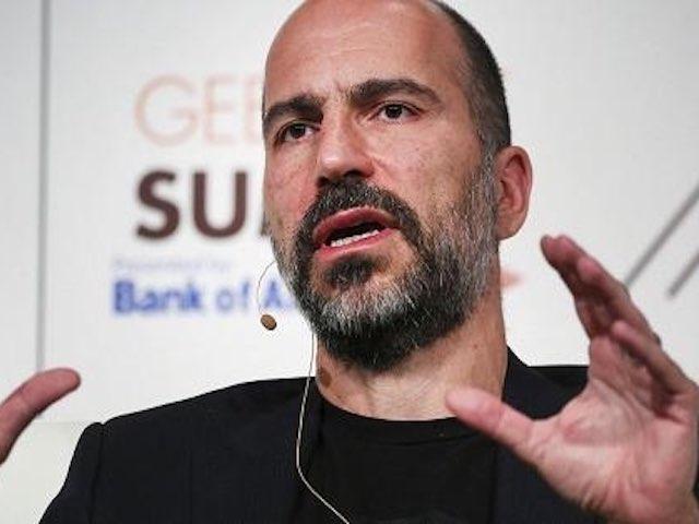 CEO Uber khẳng định không từ bỏ Đông Nam Á