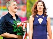 Tin thể thao HOT 24/2: Vợ chồng cựu sao MU có con đầu lòng nhập tịch