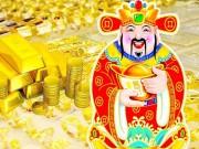 Không cần mua vàng, ngày Thần Tài làm điều này cả năm lộc lá