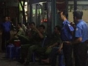 An ninh Xã hội - Giang hồ hỗn chiến ở Thủ Đức, 3 người nhập viện