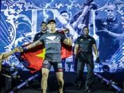 Tin thể thao HOT 24/2: Võ sĩ gốc Việt Martin Nguyen trước thời khắc vĩ đại