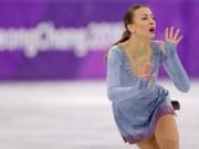 Tin nóng Olympic mùa Đông 24/2: Choáng với nhạc nền của VĐV Đức