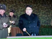 Có gì trong  lệnh trừng phạt lớn chưa từng thấy  Mỹ nhằm vào Triều Tiên?