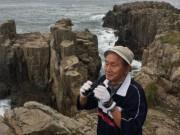""""""" Ông Bụt """"  Nhật Bản cứu mạng hơn 600 người"""