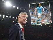 """Arsenal đá chung kết Man City:  """" Tháo kíp nổ """"  Bruyne  & amp; 3 đòn  """" sát thủ """""""