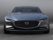 Mazda đang theo đuổi động cơ xăng hoàn hảo - SkyActiv-X