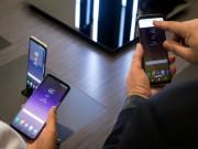 Không lên đời smartphone 2018 bạn sẽ hối tiếc, vì sao thế?
