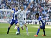 """Video, kết quả bóng đá Real Madrid - Alaves:  """" Song tấu """"  hòa nhịp, Ronaldo mở khóa"""