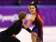 """10  """" thánh nữ """"  làm điên đảo Olympic mùa đông: Đẹp đã mắt"""