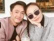 Hết úp mở, Cường Đô la - Đàm Thu Trang công khai hạnh phúc bên nhau