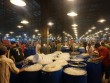 Nhộn nhịp chợ cá lóc trước ngày vía Thần tài