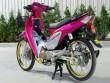 Xe máy - Xe đạp - Honda Wave 125 độ phanh đua, vành vàng cuốn hút