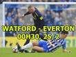 Watford - Everton: Rooney bị đày ải, e ngại SAO Barca