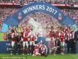 Tin HOT bóng đá trưa 24/2: Arsenal nhắm đến cú ăn ba như MU