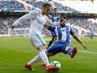 Real Madrid - Alaves: Ronaldo rực rỡ, mãn nhãn siêu đại tiệc