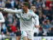 """Vua Ronaldo 12 bàn/7 trận: Real thăng hoa, gia nhập """"CLB 100"""""""