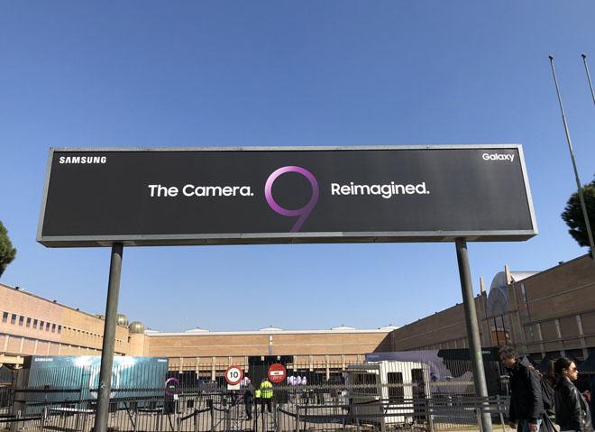 TRỰC TIẾP: Nhiều ảnh rõ vẻ thứ ấm phẩm Galaxy S9 rò ri rỉ trước bây giờ G - 7
