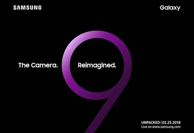 TRỰC TIẾP: Nhiều ảnh rõ vẻ thứ ấm phẩm Galaxy S9 rò ri rỉ trước bây giờ G - 5