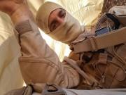 Thanh niên Mỹ tự tin dùng kĩ năng chơi game đi diệt khủng bố IS