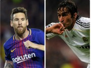 Barca mở hội: Messi vượt huyền thoại Real, lập 2 kỷ lục ấn tượng