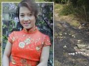 NÓNG trong tuần: Cô gái Việt bị kẻ hãm hiếp thiêu ở Anh khi vẫn còn sống