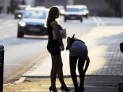 Quốc gia muốn mở nhà thổ để gái mại dâm không phải đứng đường