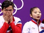 Thành tích kém, điều gì chờ vận động viên Triều Tiên sau Olympic?