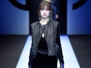 BST gần 100 mẫu cực sang chảnh của Giorgio Armani ở Milan Fashion Week