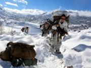 Ác mộng  Nga - Triều Tiên của thủy quân lục chiến Mỹ