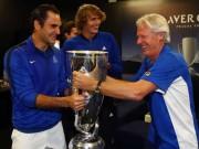 Tin thể thao HOT 25/2: Một đối thủ Federer rất muốn đấu nhưng không thể