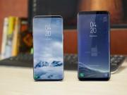 TRỰC TIẾP: Sự kiện ra mắt Samsung Galaxy S9/S9+