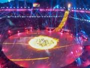 Bế mạc Olympic mùa đông 2018: Siêu phẩm sắc màu, bữa tiệc hoành tráng