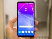 Ra mắt LG V30S ThinQ: smartphone đầu tiên của LG hỗ trợ công nghệ AI