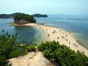 """Hòn đảo  """" bí ẩn """"  tại Nhật Bản khiến du khách nào cũng muốn dừng chân vì quá đẹp"""