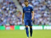 Nghi án trọng tài bênh MU: Cướp trắng bàn thắng của Morata - Chelsea