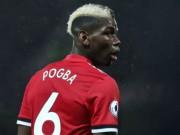 """""""Siêu cò"""" làm loạn: Pogba đòi về Juventus, MU lỗ 1.800 tỷ đồng"""