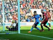 Bournemouth - Newcastle: Rượt đuổi nghẹt thở, phút 89 định đoạt