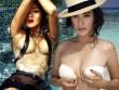 Vẻ nóng bỏng của hai mỹ nhân thích khoe ngực trên The Face Thái