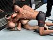 """Quyết chiến UFC, Emmett - Stephens: """"Máy cày"""" vung cùi chỏ, định đoạt chóng vánh"""