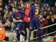 Barca trả giá đắt cho chiến thắng đậm: Chelsea cười thầm