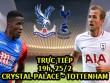 TRỰC TIẾP bóng đá Crystal Palace - Tottenham: Tân binh 25 triệu bảng đá chính?