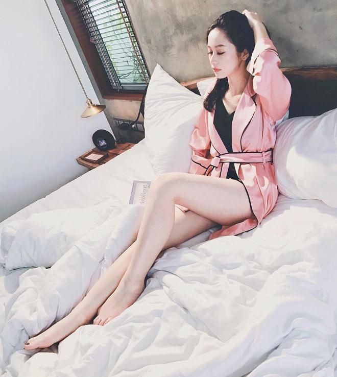 """Cô bé trà sữa Jun Vũ: """"Sửa ngực để khỏi phải độn"""" - 8"""