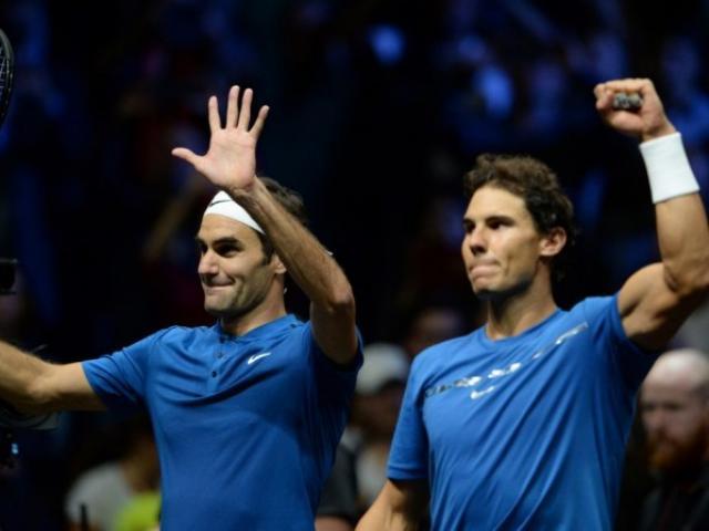 """Federer 36 tuổi vô địch thiên hạ: Ăn """"thần dược"""" gì để trường sinh? - 2"""