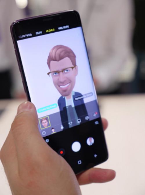 """Samsung Galaxy S9+ với Google Pixel 2 XL: """"Mèo nào cắn mỉu nào""""? - 5"""