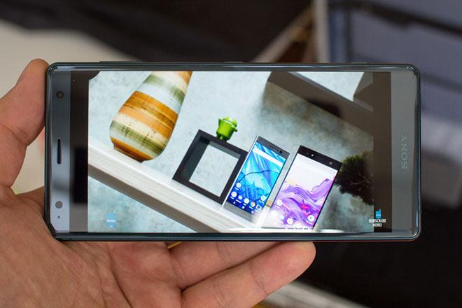 Sony Xperia XZ2 trình làng: Chính thức nói lời tạm biệt thiết kế cổ hủ - 2